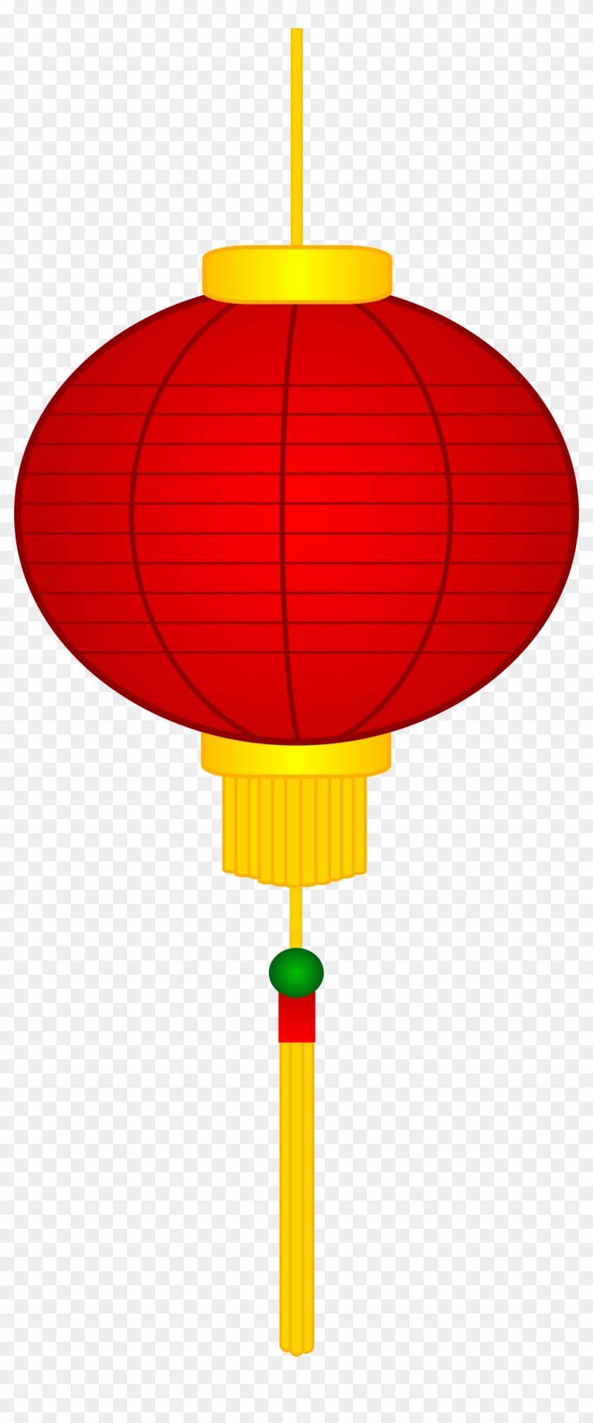 chinese lantern clip art chinese new year lantern clipart 83754