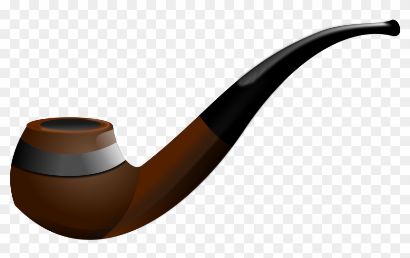 Clipart Pipe - Pipe Png Vector #83880