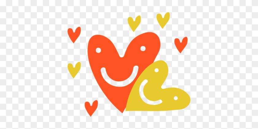 Com Lipstick Clip Art - Heart #83992
