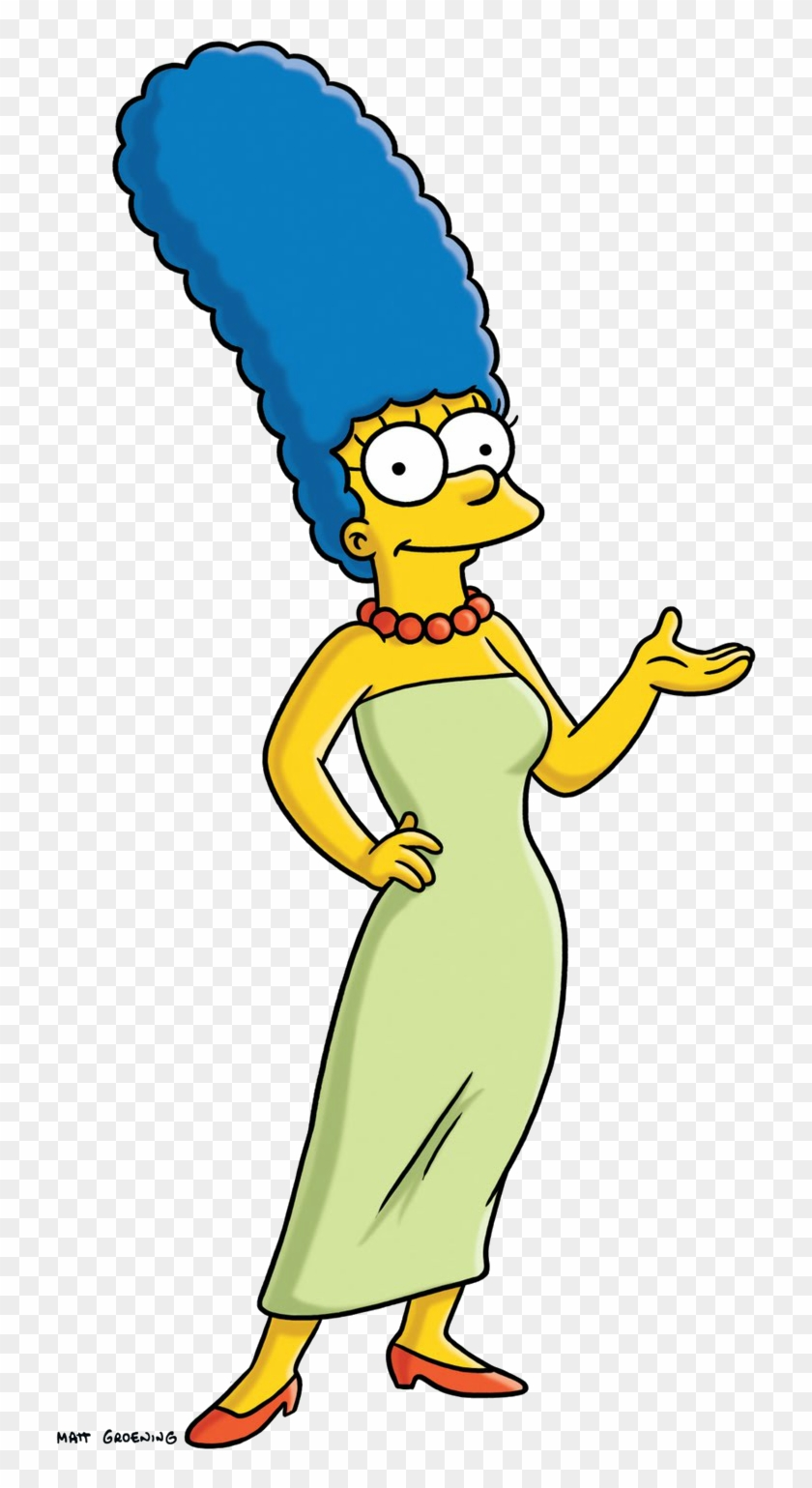 Marge Simpson, The Simpsons - Marge Simpson #84659