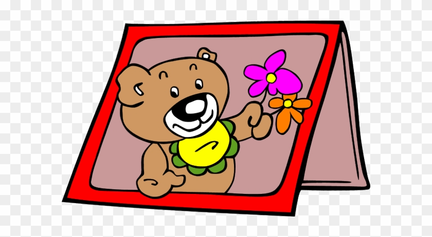 Birthday Card Clip Art - Clip Art Birthday Card #84670
