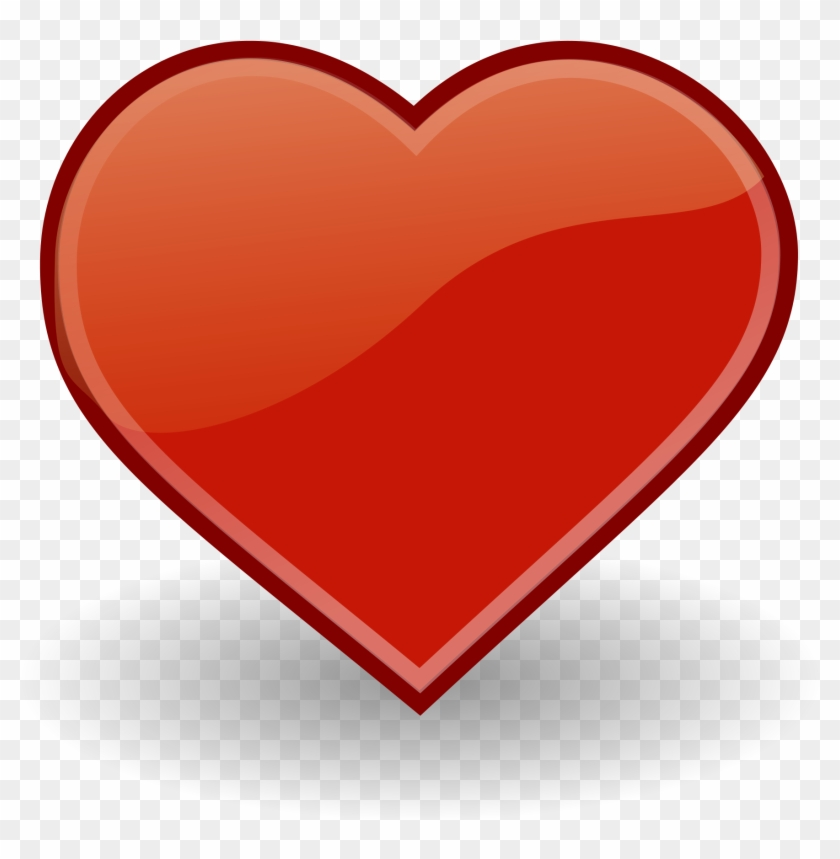 Free Pictures Of Hearts And Love - Love Heart #84725