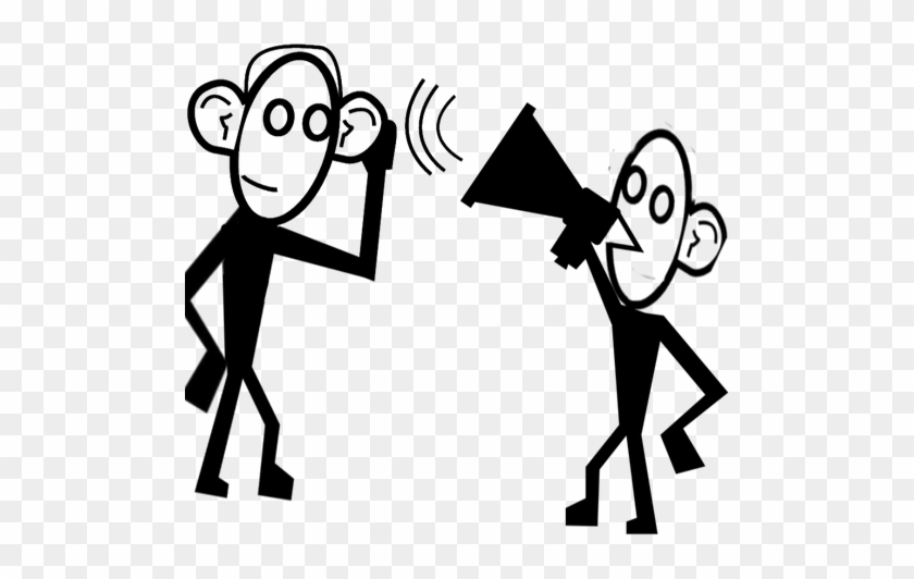 Communication Clip Art Clipart Cliparts For You Image - Clipart Hören #84777