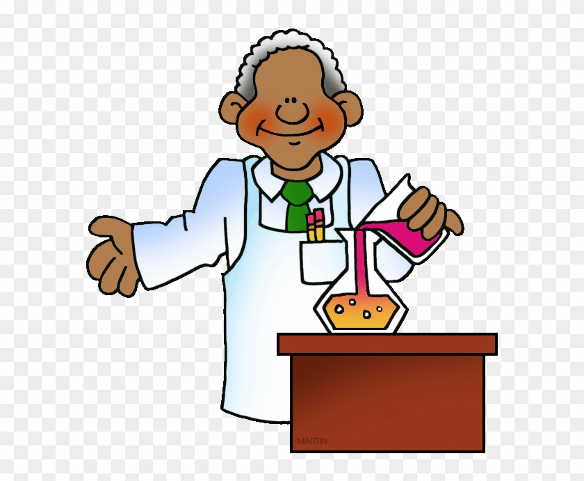 George Washington Carver Clipart - Clip Art Of George Washington Carver #84778