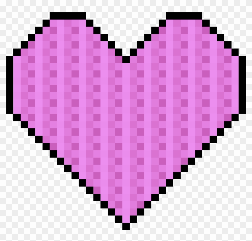 Minecraft Clipart Heart - Digging Your Own Grave Gif #84905