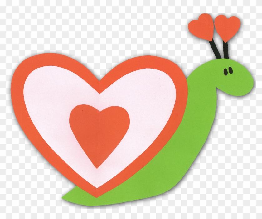 Heart Valentine's Day Organ Clip Art - Heart Valentine's Day Organ Clip Art #85479