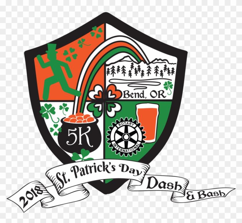 Patrick's Day 5k Dash - St Patrick Day 2018 #85009
