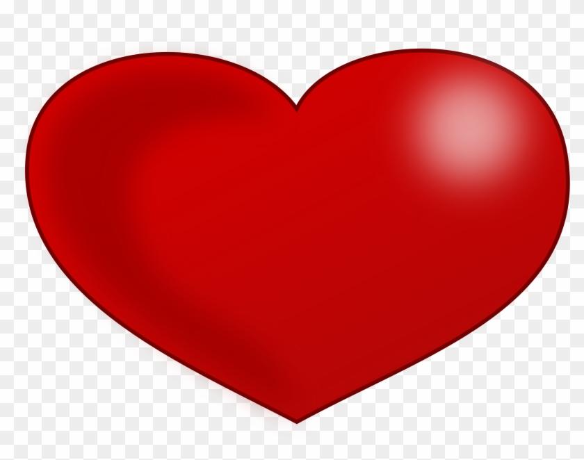 Human Heart Clip Art Free Vector For Free Download - Heart Clip Art #85085