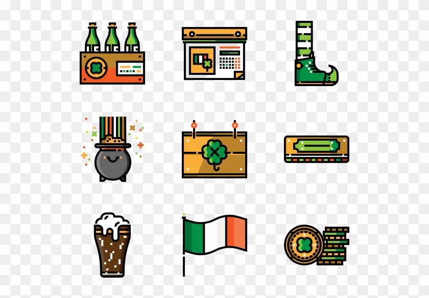 Saint Patrick Day - Saint Patrick's Day #85120