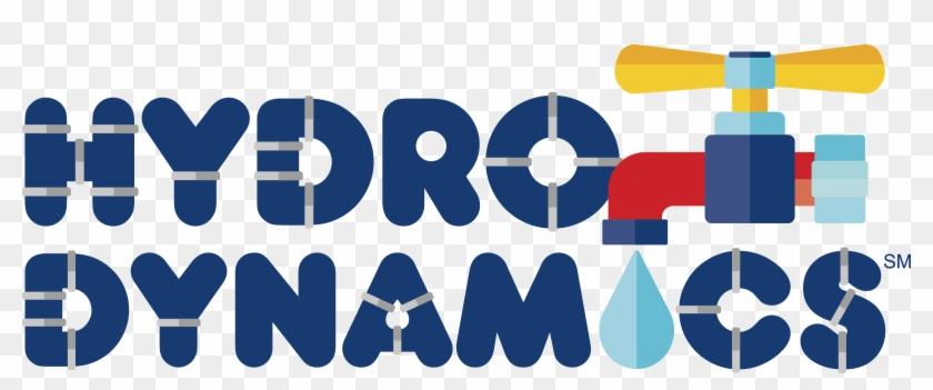 Hydro Dynamics - Hydrodynamics First Lego League #85190