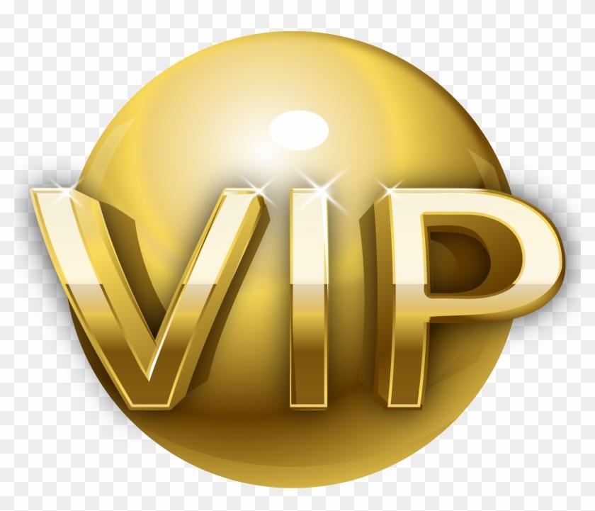 Vip Clipart - Vip Png #85233