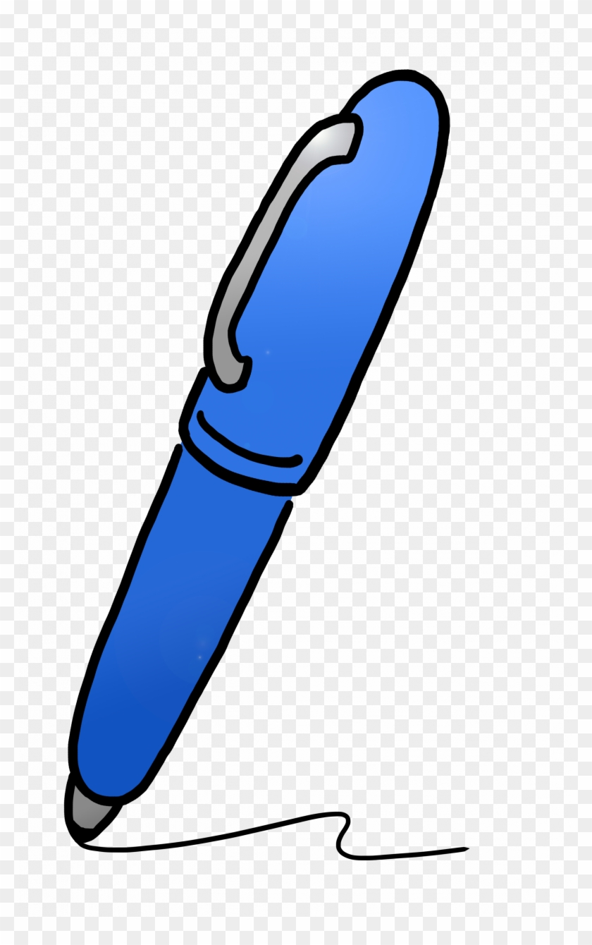 Dfs Group No Pens Wednesday - Pen Clipart Transparent Background #85281