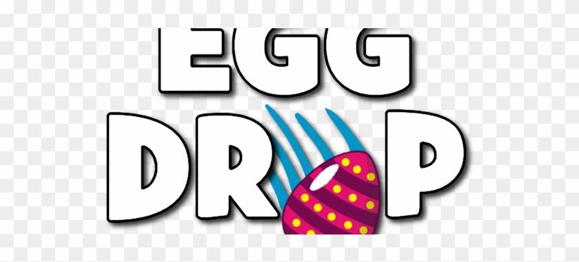 Egg Drop - Egg Drop Clip Art #85282