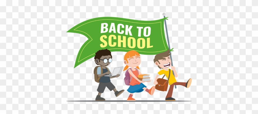 Please Remember To Slow Down To 30 Km/hr In School - Back To School 2017 #85399