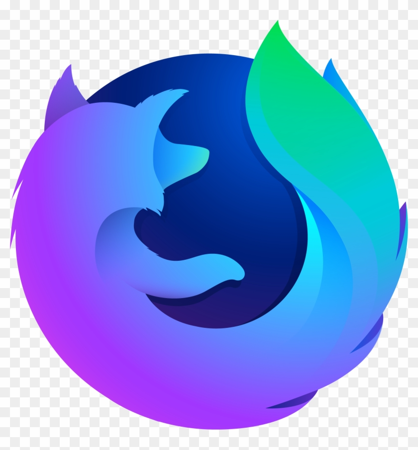 Firefox Nightly Logo, 2017 - Mozilla Firefox #85445