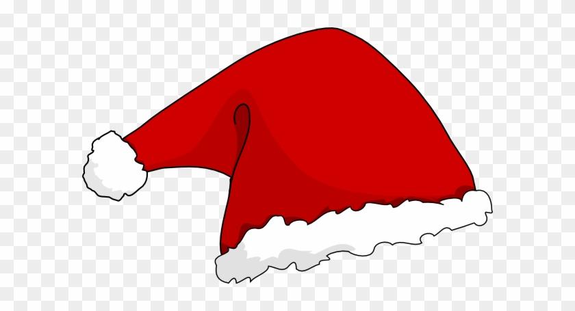 Santa Hat Clip Art #85628