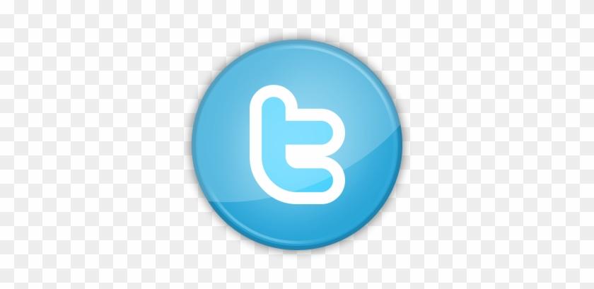 Vertical Comics - Social Media Icons Twitter #460528