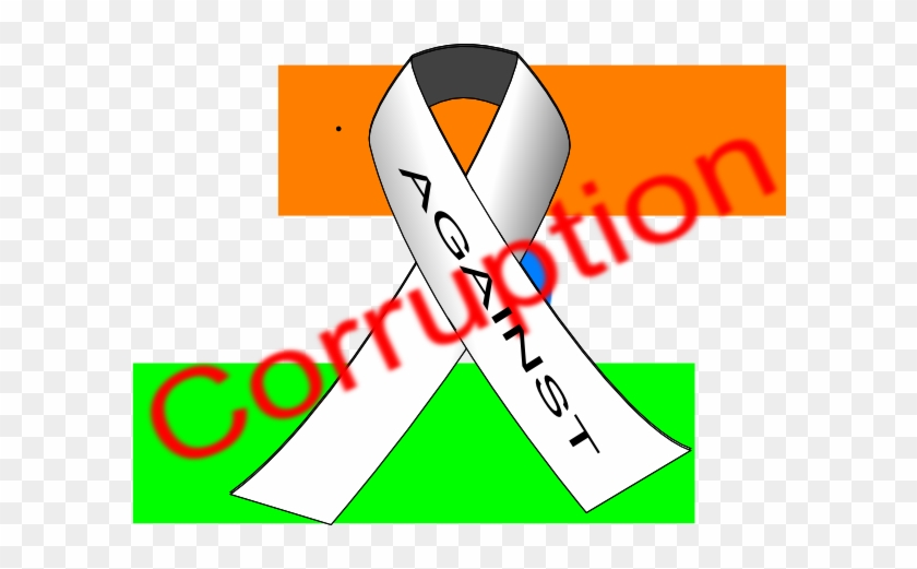 Drawing On Corruption Free India #460808