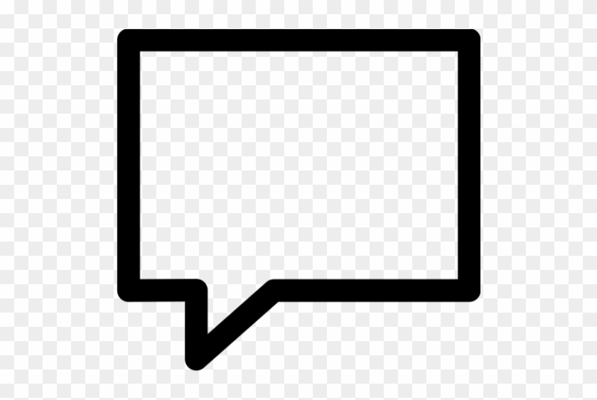 Chat, Text, Message, Chatting, Talk, Notification Icon - Chat Icon Png Transparent #460833