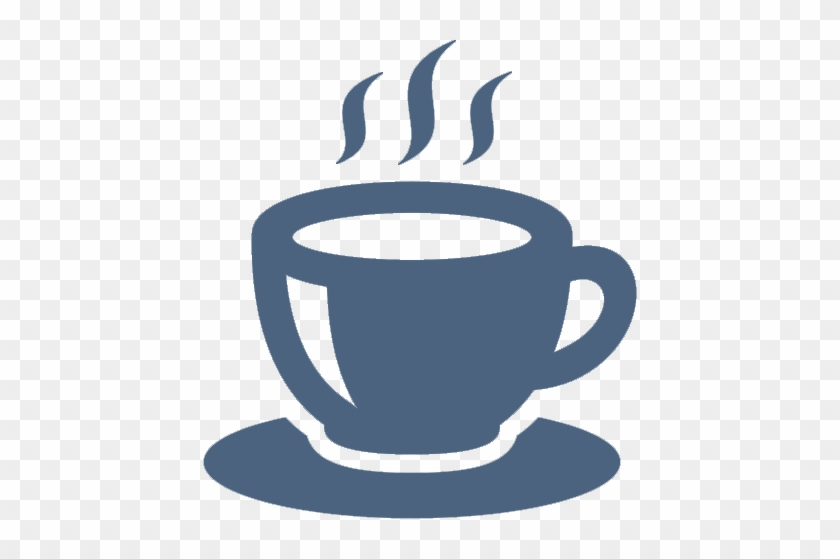 Coffee Cup - Coffee Cup Icon Png #460886