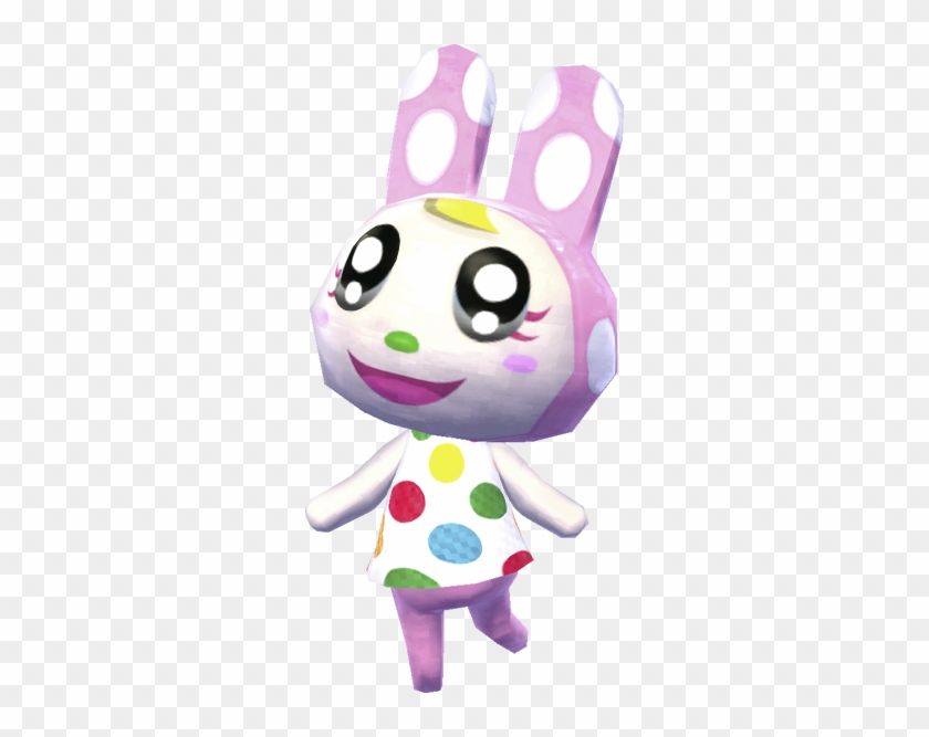 Villagers Animal Crossing New Leaf Chrissy Free Transparent