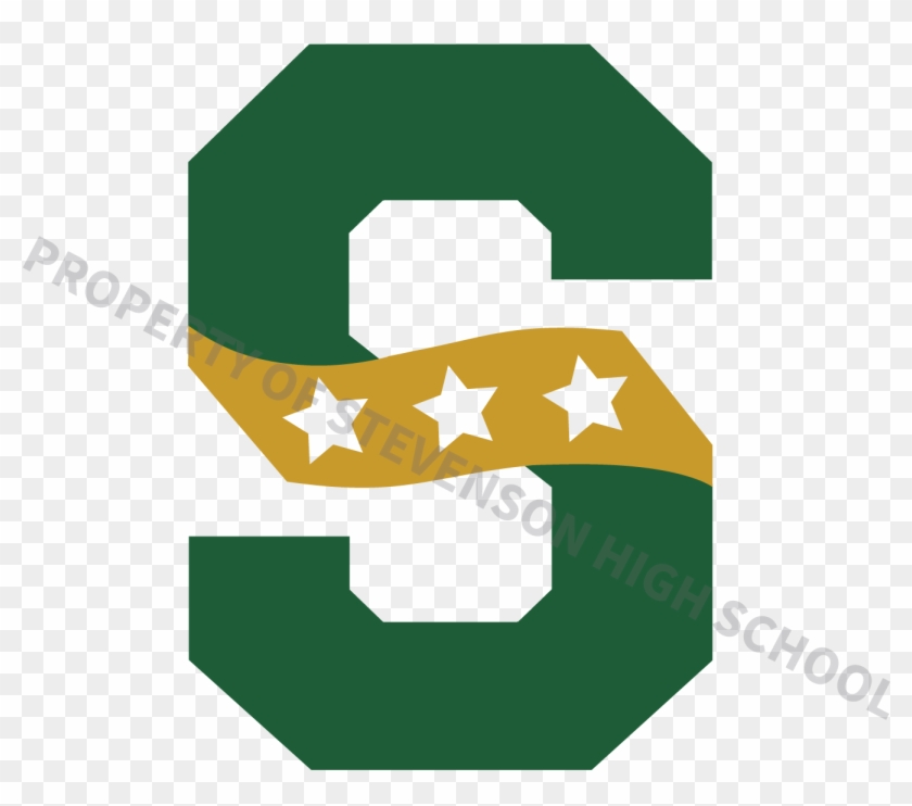 Stevenson High School New Logo #461062