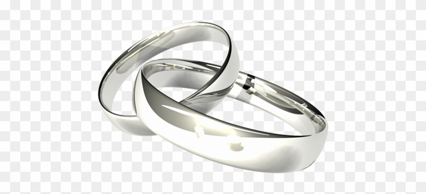 Image Of Wedding Clipart Silver Wedding Ring Transparent