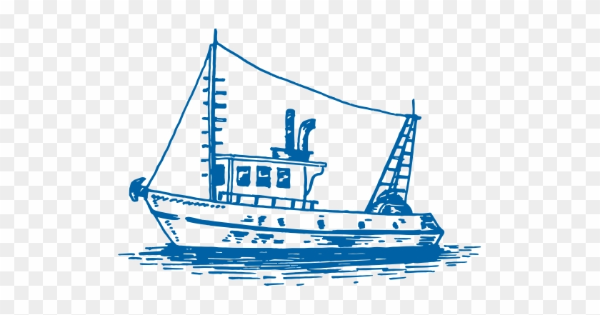 Hakuwai Fishing Boat Fishing Free Transparent Png Clipart Images Download