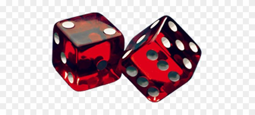 Casino Dice Png - Casino Dice Png #461956
