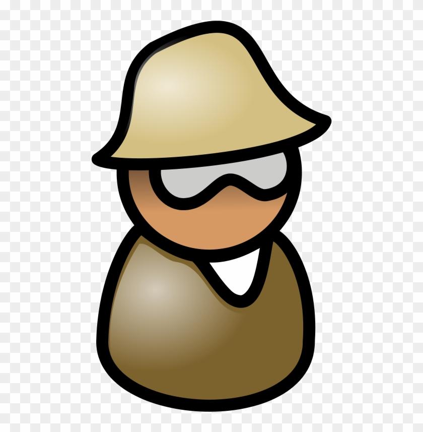 Cloud, People, Man, Chat, Person, Hat, Cap - Hat #462080