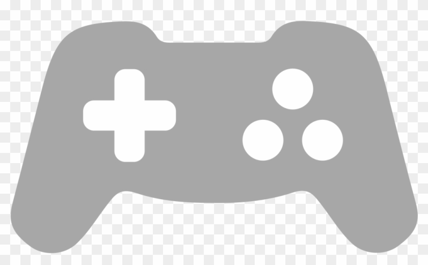 Wikiproject Video Games Controller Logo Revised Video Game Logo Png Free Transparent Png Clipart Images Download