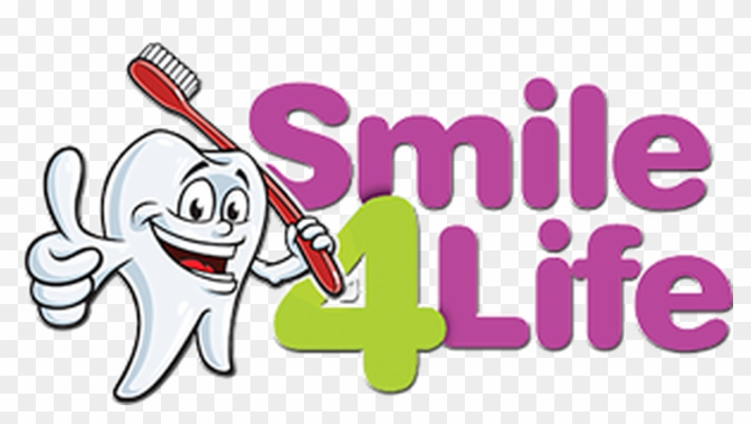 The Nursery Regards Snack And Meal Times As An Important - Smile 4 Life Logo #463830