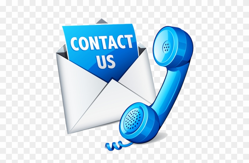 Contact Us On Website #464129
