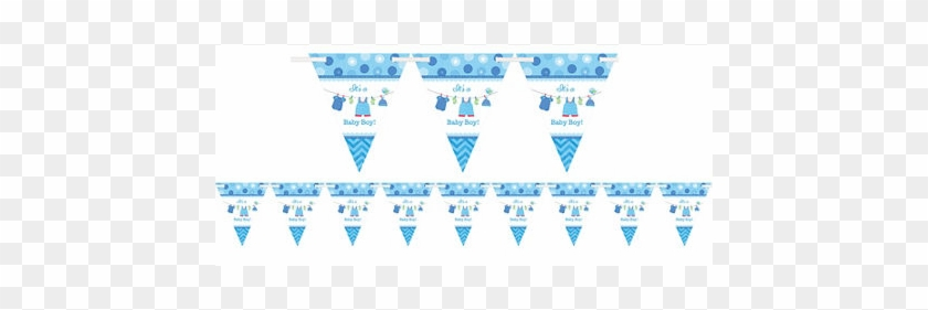 It S A Boy Baby Shower Banner Baby Shower Free Transparent Png Clipart Images Download