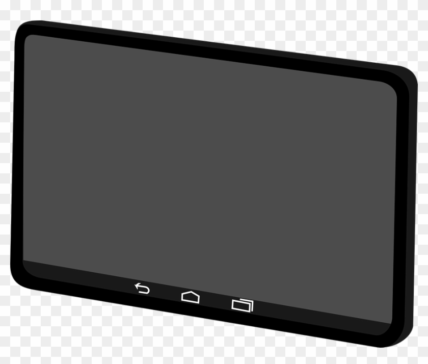 Ipad Clipart Android Tablet Android Tablet Clipart Free