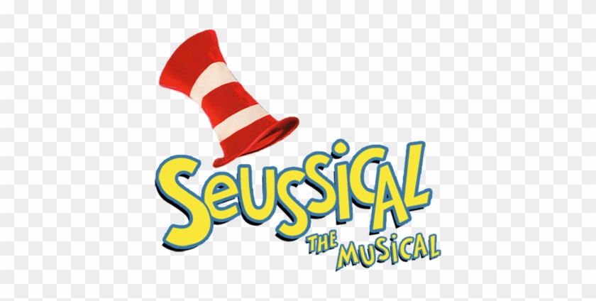 Tickets Cct History Scholarship - Seussical The Musical #465193