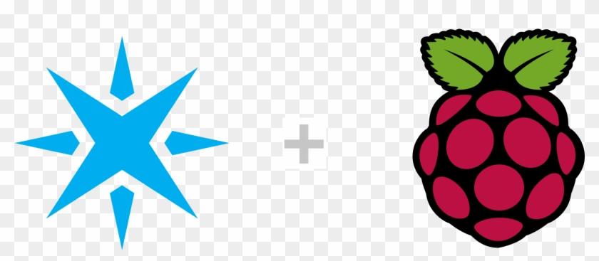 Raspberry Pi Joins The Particle Cloud - Raspberry Pi Logo Pdf #465871
