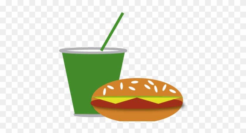 Comida Rapida - Fast Food #466577