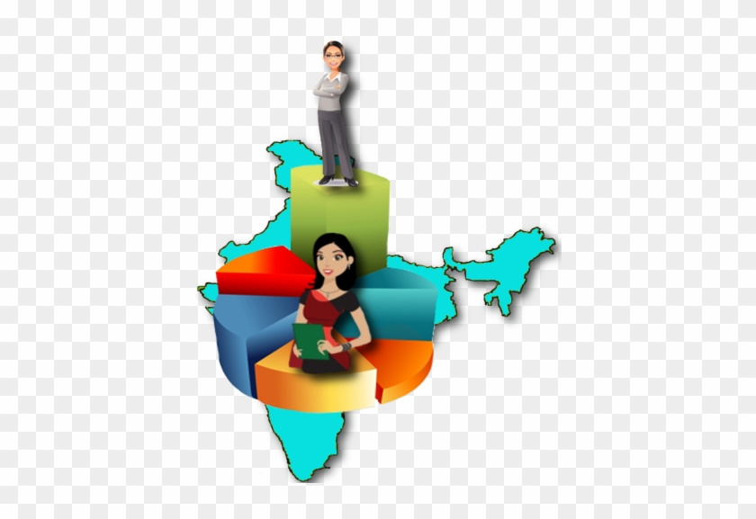 Statistic About Working Women In India Will Make You - Working Women In India Statistics #466585