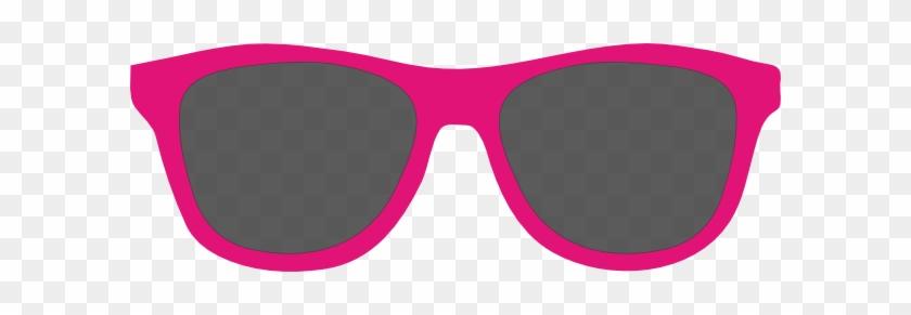 cfc1e897e3a Sunglasses Clip Art At Vector Clip Art - Pink Heart Sunglasses Clip Art   466598