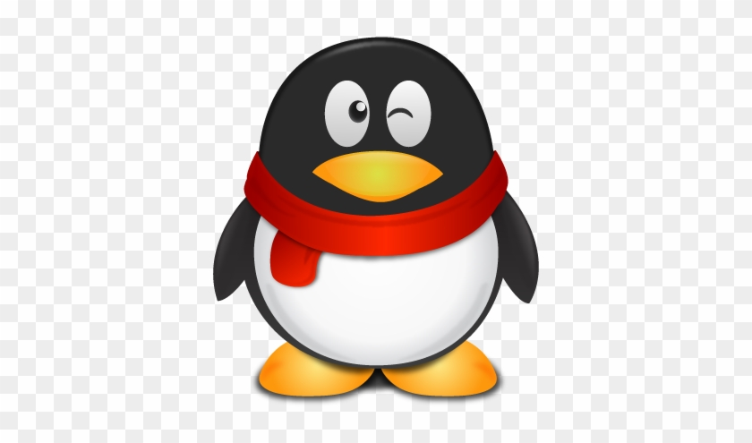 Qq Penguin Icon - Smart Watch Q18 Smartwatch Nfc Bluetooth