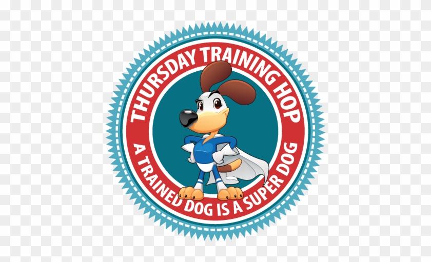 Thursday Training Hop - Logo Smk Muhammadiyah Purworejo #467517