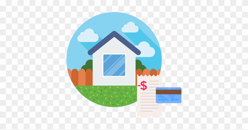 Sell My House Free - House - Free Transparent PNG Clipart