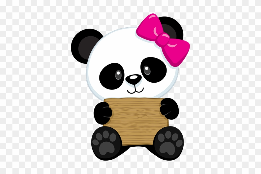 Ckren Uploaded This Image To Animales Osos Panda Dibujos De Ositos Pandas Tiernos Free Transparent Png Clipart Images Download