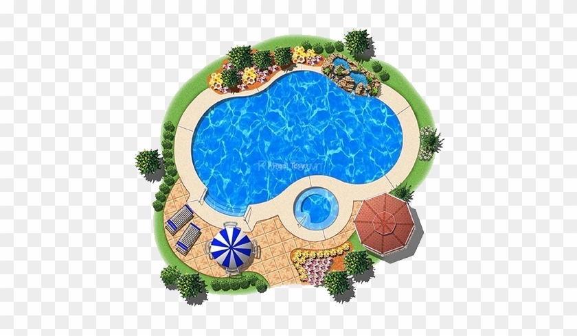 Swimming Pool Designs And Plans Entrancing Inspiration Plan Design 467633