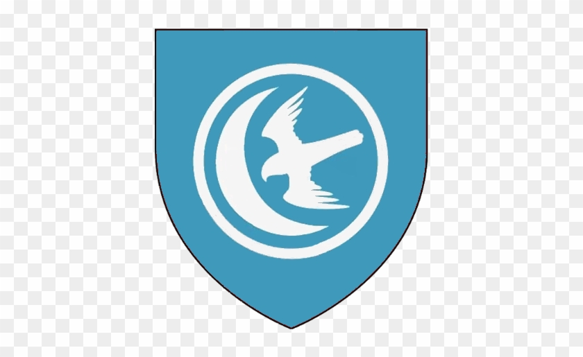 House Arryn - Game Of Thrones Arryn Banner #467638
