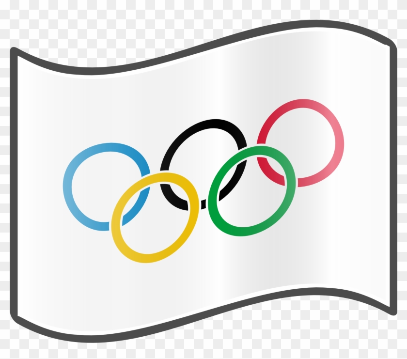Olympic Symbols Clip Art Importance Of Olympics Games Free
