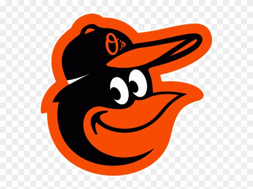 New York Yankees Vs - Baltimore Orioles Logo Png #468256