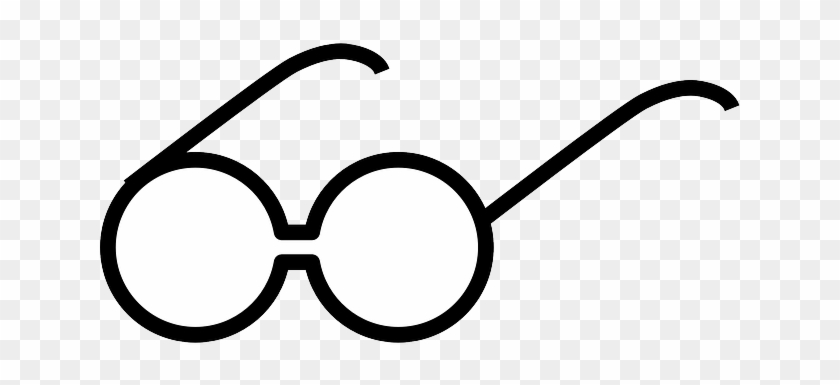 Sight Eye, Nerd, Glasses, Eyeglasses, Spectacles, Sight - Nerd Glasses Clip Art #468836