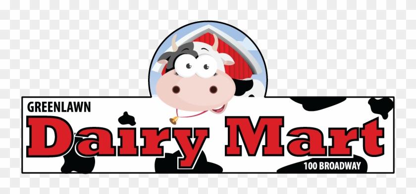 Welcome To The Greenlawn Dairy Mart - Greenlawn Dairy Mart #469048